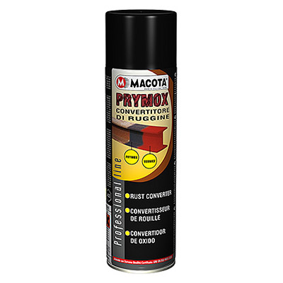 Convertisseur de rouille en flacon spray  de 500 ml