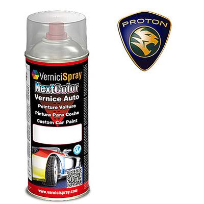 Bombe Peinture Voiture Proton Waja A0022 Silver Metallic Prota00222000fr