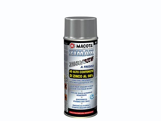 Peintures Spray De Protection Pour LExtrieur  Zinc  Fer Ancien