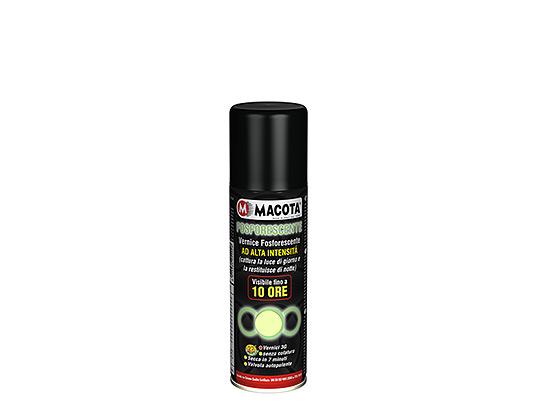 standard peinture phosphorescente spray 11 13 microns 200ml fr. Black Bedroom Furniture Sets. Home Design Ideas