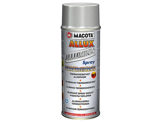 Peinture Aluminium En Spray Avec Structure Lamllaire Moteurs Et