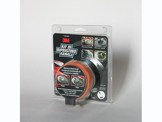 kit pour r tablir les feux et autres surfaces en polycarbonate fr. Black Bedroom Furniture Sets. Home Design Ideas